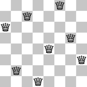 Representing Queens Puzzle XCSP3